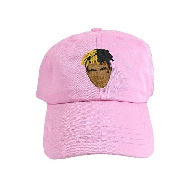 6703a9acbf6 XXXTENTACION HAT Hats 4 U ❤ liked on Polyvore featuring accessories and hats