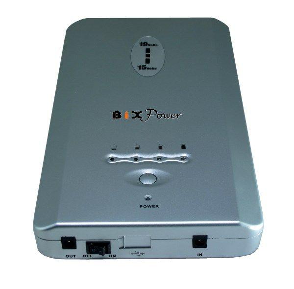 Super High Capacity Universal External Battery Pack External