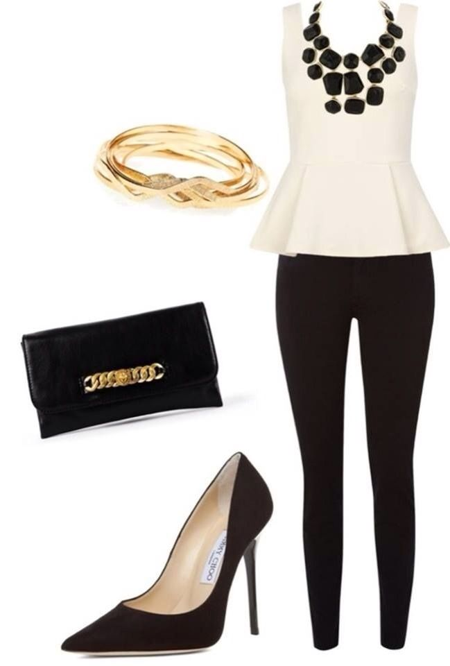 Peplum Party: Where To Wear It http://thepageantplanet.com/peplum-party-where-to-wear-it/