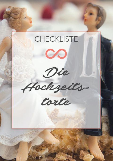 Checkliste Hochzeitstorte Kosten Preise Und Wichtige Fragen