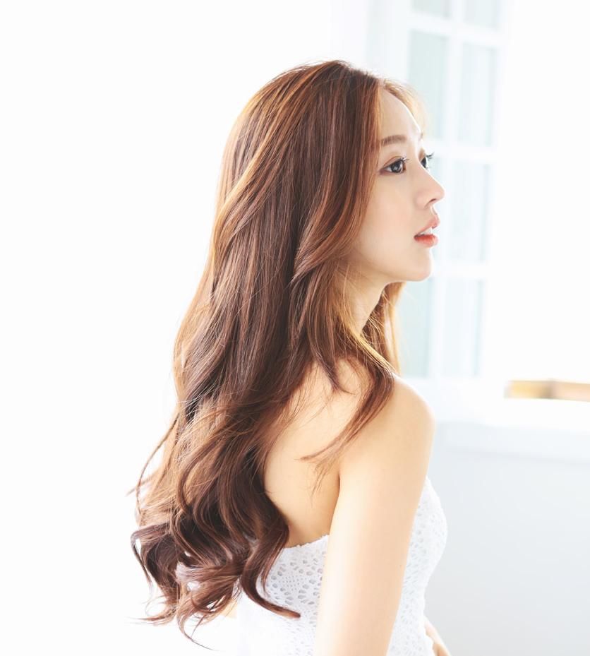 Korea Fashion Wig Shop Pinkage Koreawigshop Wig Pinter Pinterwig Pintershop Wig Women Tween Hairstyles For Girls Beautiful Hair Korean Hairstyle Long