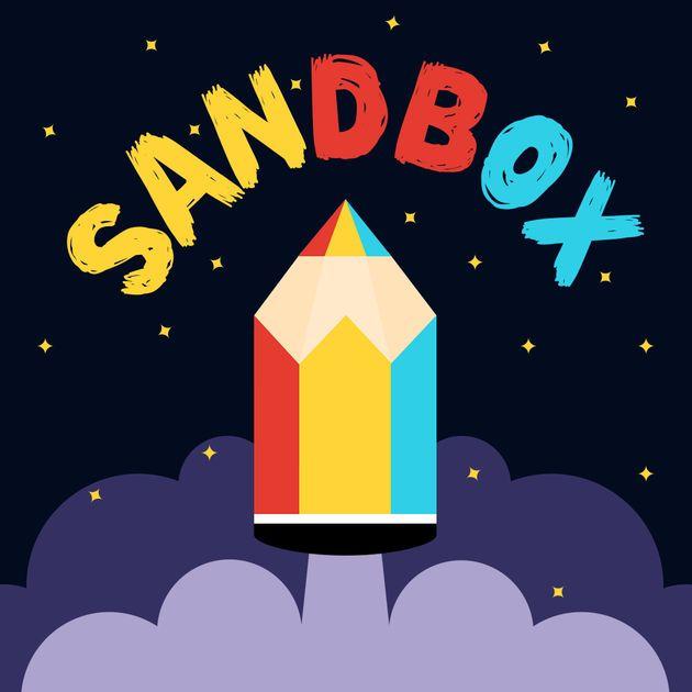 NEW iOS APP SANDBOX COLOR YeaStudio Sandbox, Color, App