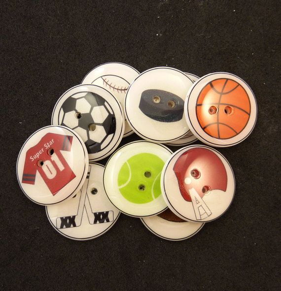 Metal Craft Sewing Novelty Buttons Set of 4 Bat Halloween