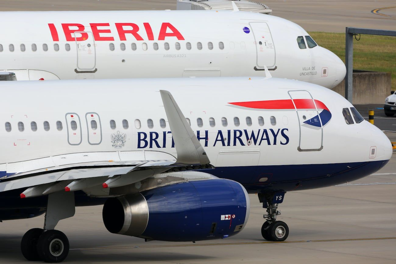 Three Versions Of Avios When To Use Aer Lingus Iberia And British Airways The Points Guy In 2021 British Airways The Points Guy Iberia