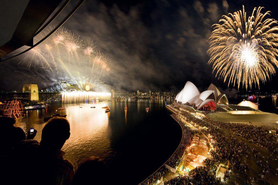 Sydney On New Years It S Amazzzzzing Sydney New Years Eve Sydney Opera House Sydney