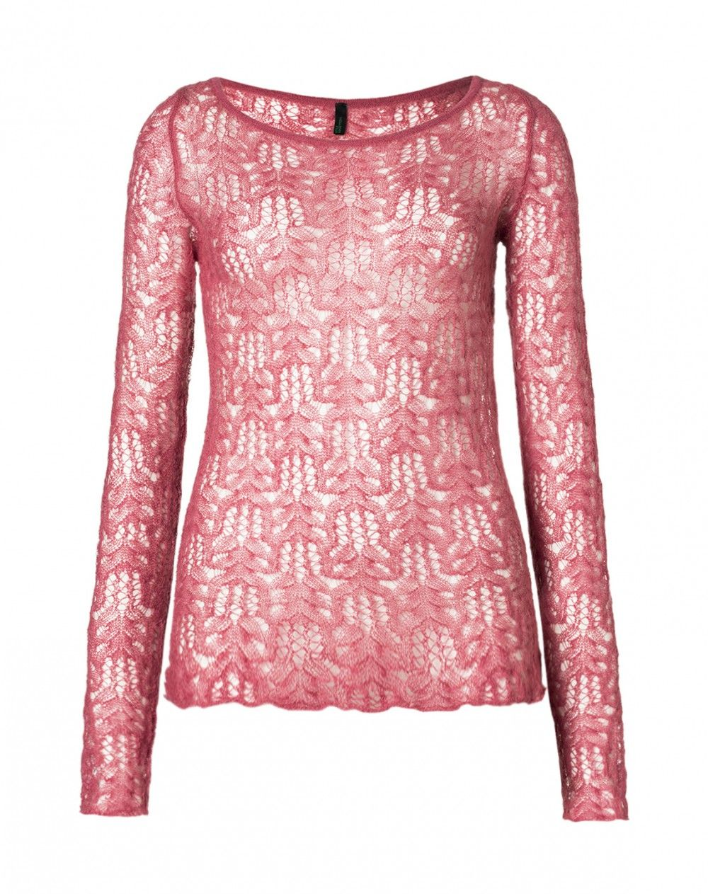 Long sleeve jumper - WOMAN - AUTUMN WINTER - NEW COLLECTION ... b9b212a757be