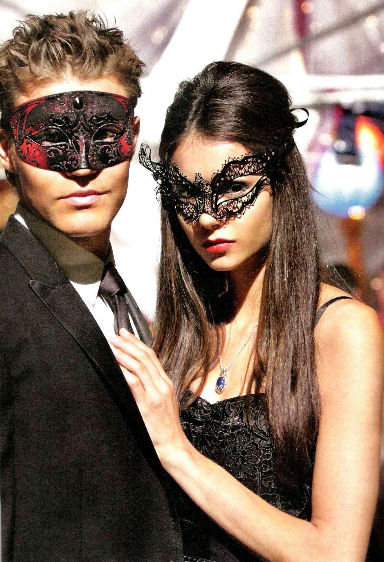 Gentleman/'s Travestimento Maschera
