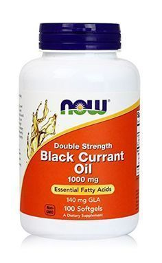 Here, we cover everything about black currant seed oil from health benefits, side effects, and how i...