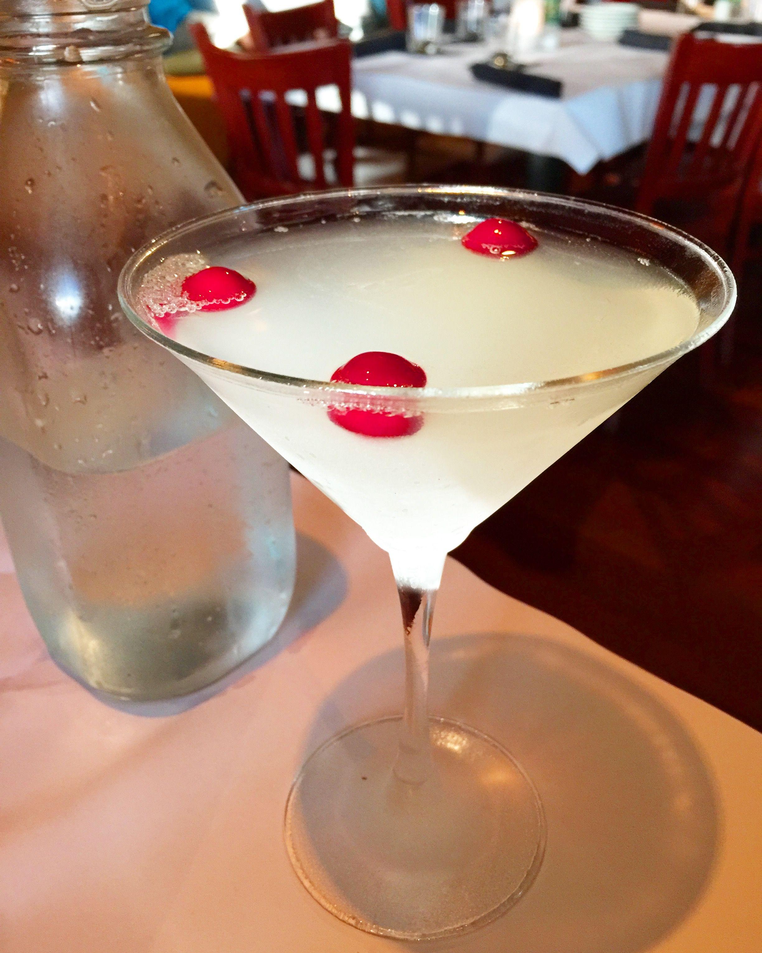 Holiday Date Night at Bonefish Grill – Winter Menu Edition via @TheAmandaTinney