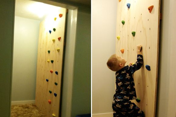 This Should Keep A Busy One Busy Lol Better Make An Extra Padded Kids Rock Climbingindoor