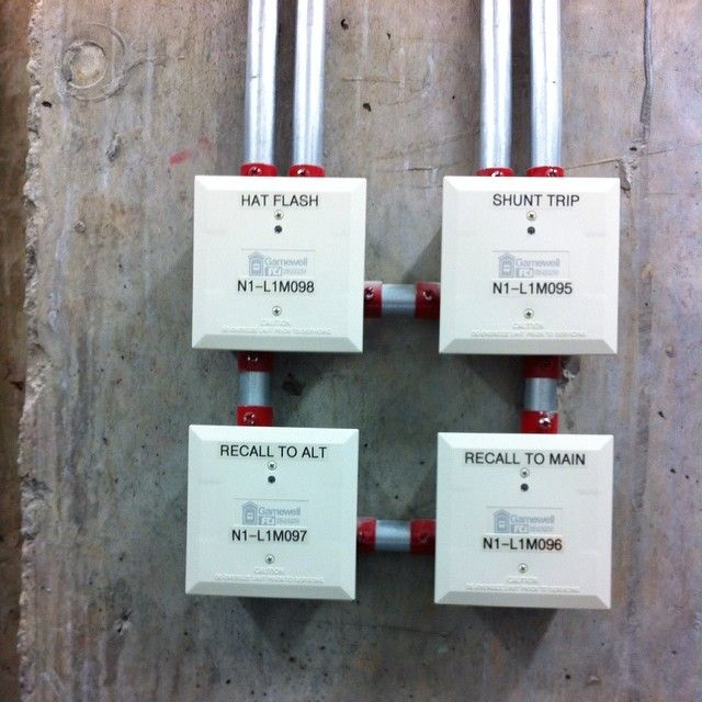 Fire Sprinkler Flow Switch Fire Find A Guide With Wiring Diagram