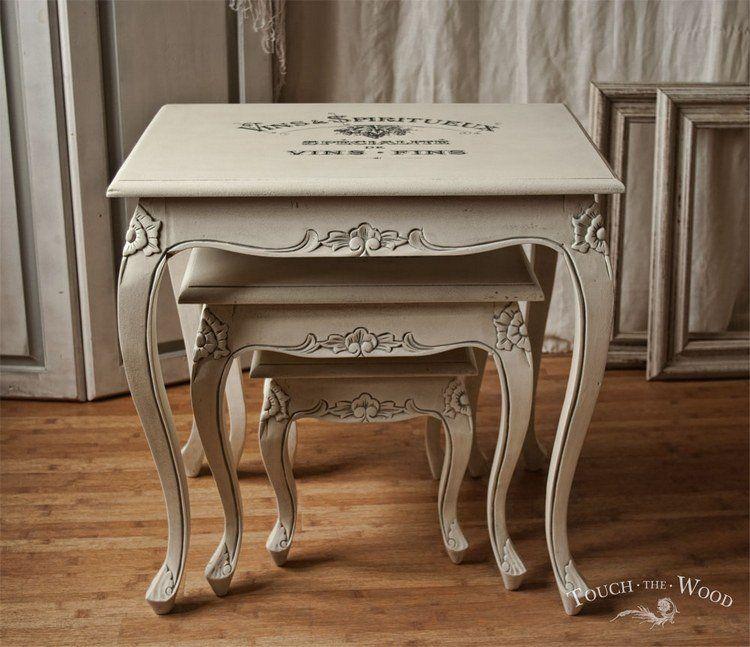 Dessins imprimer gratuits 25 mod les style shabby chic restauration meuble style shabby - Meuble style shabby ...