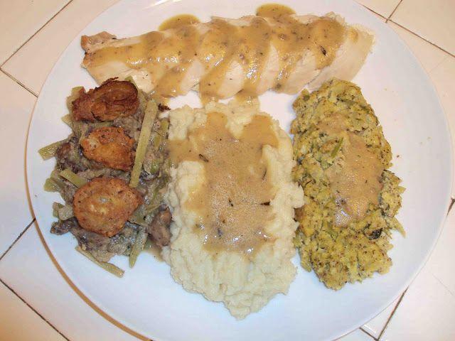 A Paleo Thanksgiving!