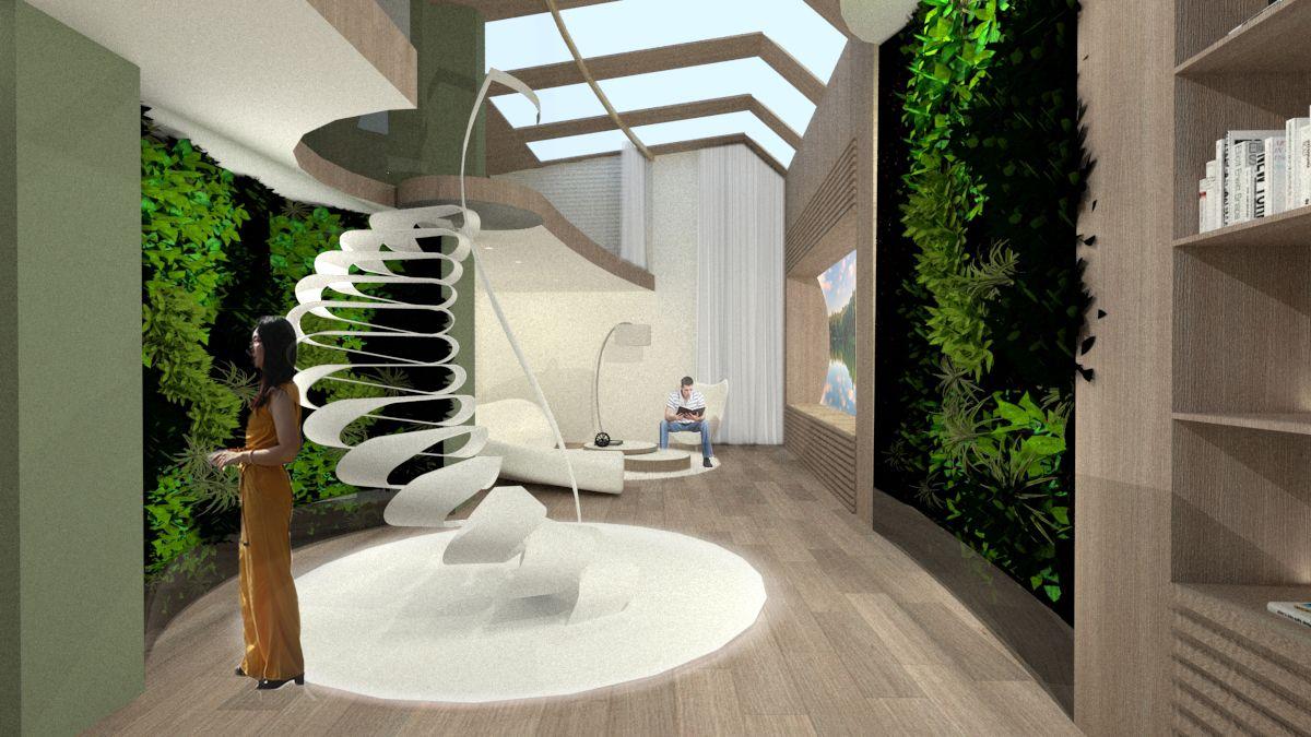 Mars Colony Design Contest Presentations Now On YouTube