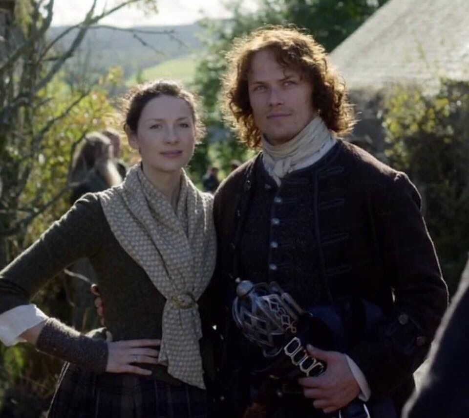 """Outlander Kat on Twitter: """"John Doyle: The Emmy Awards and the Outlander problem @Outlander_STARZ @TelevisionAcad  https://t.co/6bh3Fseovq https://t.co/hcisbof4pD"""""""
