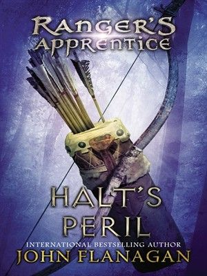 Read rangers apprentice book 8 online free