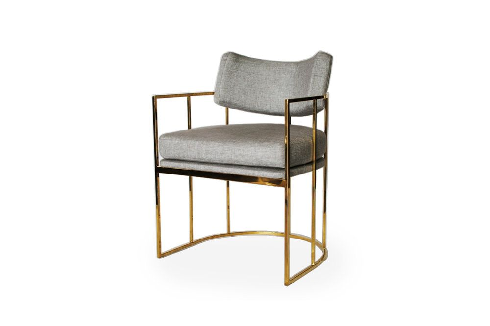 RETRO CHAIR U2014 J. Alexander Furniture