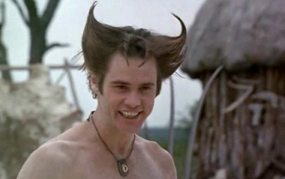 Ace Ventura: When Nature Calls | Fave TV Shows and Movies ...