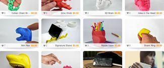 Alan Nguyen es un product designer que vive en Amsterdam y que está todo el día soñando y jugando con su impresora 3D