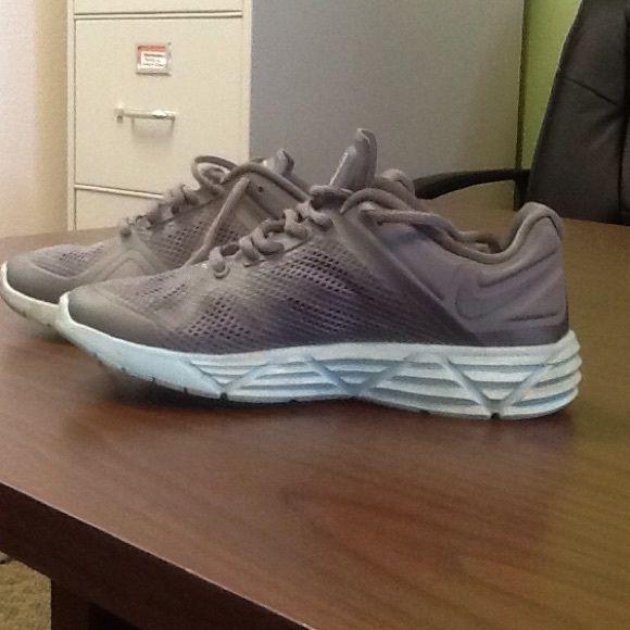 Nike Lunarlon Fitsole 3 Shoes