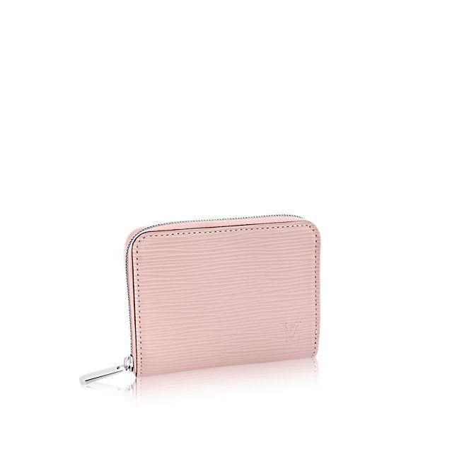 Zippy Portemonnaie Epi Leder - Kleinlederwaren | LOUIS VUITTON