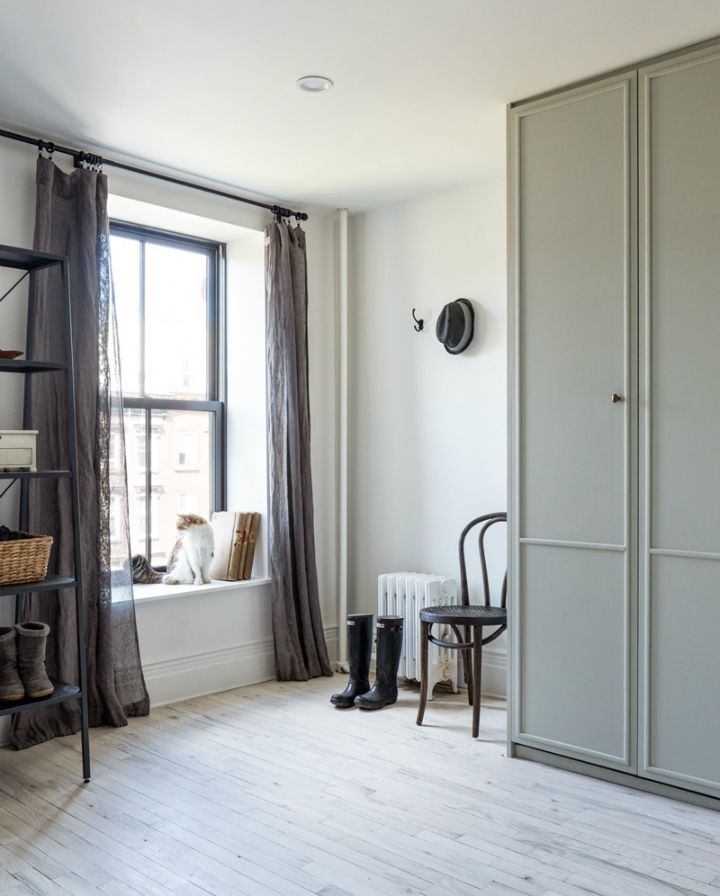 Brooklyn Brownstone Renovated into Dream Home | Decoholic