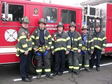 fire fighters | in robbinsville new jersey the professional fire fighters local 3786 ...