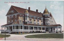 Great Northern Hotel Millinocket Maine