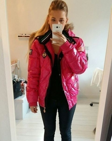 Nickelson jacke outlet