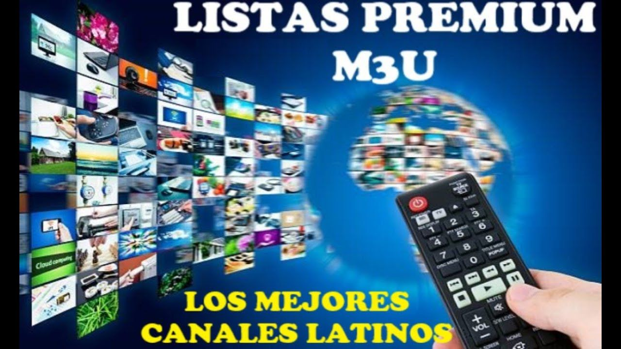 Mega Listas Noviembre 2018 M3u Más De 4000 Canales Latinos Premium Hd Digital Tv Marketing Set Earth Globe