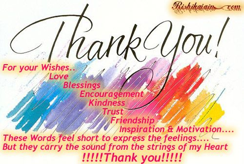 thank you gratitude quotes wisheskindness love encouragement inspirational quotes motivational thoughts and pictures