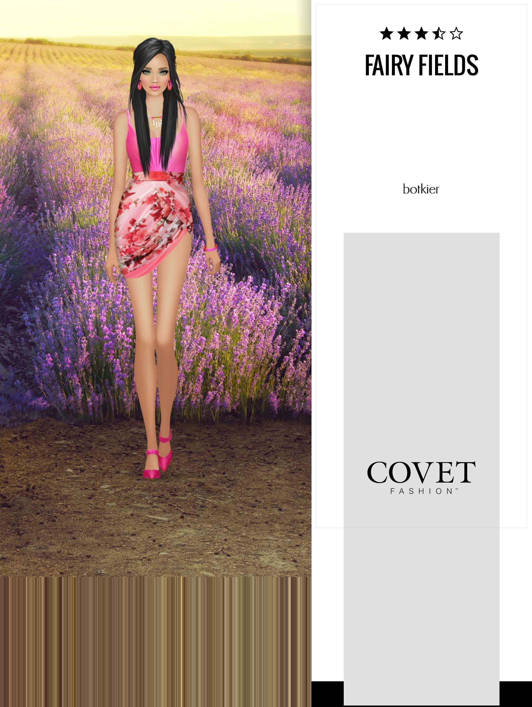 Covet Fashion Look By Astra Berry Covet Fashion Fashion