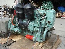 6-71N Detroit Diesel Engine, 75KW-1200RPM Good Running