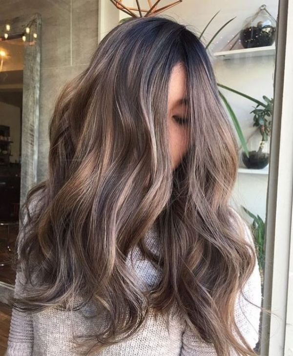 37 Balayage Hairstyles Inspiration Guide And Trends In 2021 Hair Color Asian Asian Hair Cool Hair Color