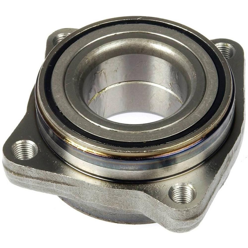 Oe Solutions Wheel Bearing Assembly Front 951 036 The Home Depot In 2021 Honda Accord Things To Sell Dorman
