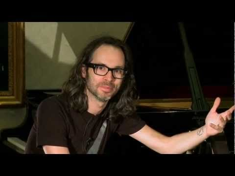James Rhodes performs Beethoven's Piano Sonata in E Flat, Op31 No3 second movement
