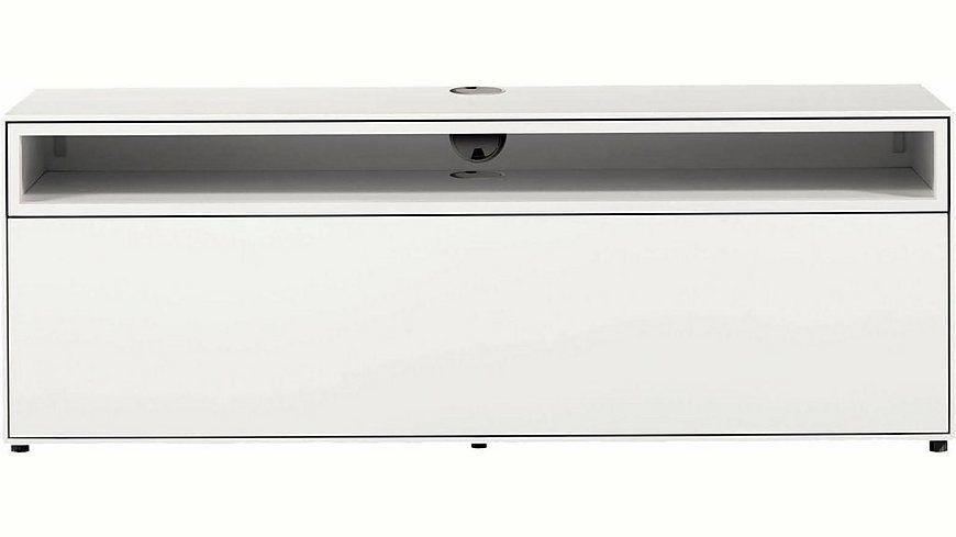 now! by hülsta TV-Lowboard »now! easy«, Breite 128 cm Jetzt - hülsta möbel wohnzimmer