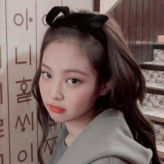 Hairstyle Blackpink Jennie Popular Hairstyles