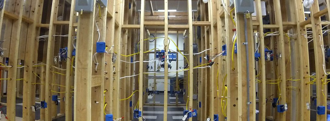 Residential Wiring Lab Thumbnail