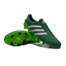 Adidas Samba Primeknit FG Luis Alberto Suarez Green Black