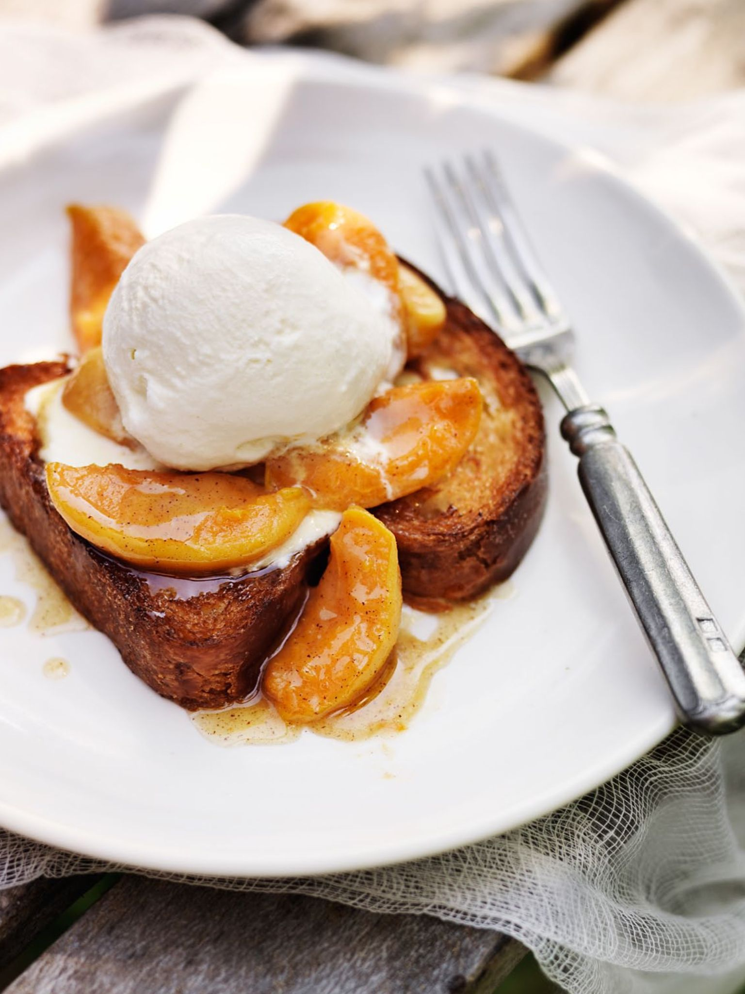 31 Life-Changing Ways To Eat French Toast DESSERT Life-Changing Ways To Eat French Toast DESSERT | French Toast with Peaches and Ice CreamDESSERT | French Toast with Peaches and Ice Cream