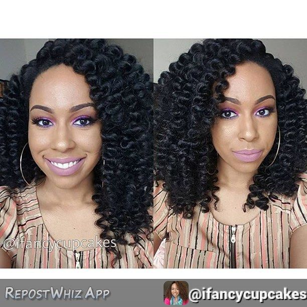 App To Try Hairstyles: By @ifancycupcakes Via @RepostWhiz App: New Review On This