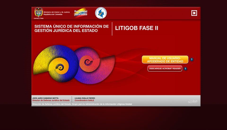 Ministerio del interior y de justicia rep blica de Logo del ministerio de interior y justicia