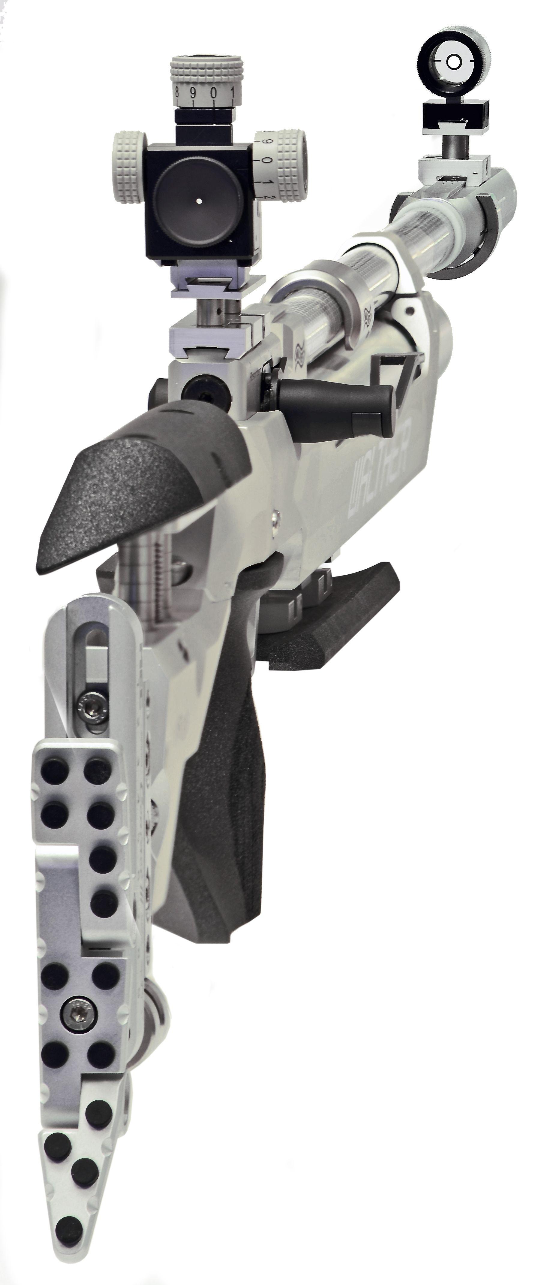 mec stock mark1 Clay Shoot! Rifle stock Air rifle Guns