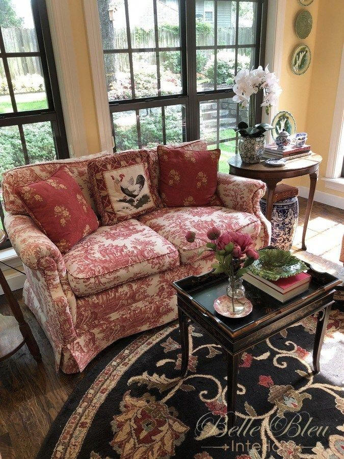 French Country Decorating Pinterest Frenchcountrydecorating French Country Living Room Country Living Room Country House Decor