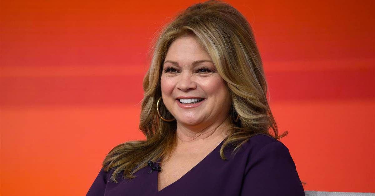Valerie Bertinelli and her life coach offer tips to curb emotional eating