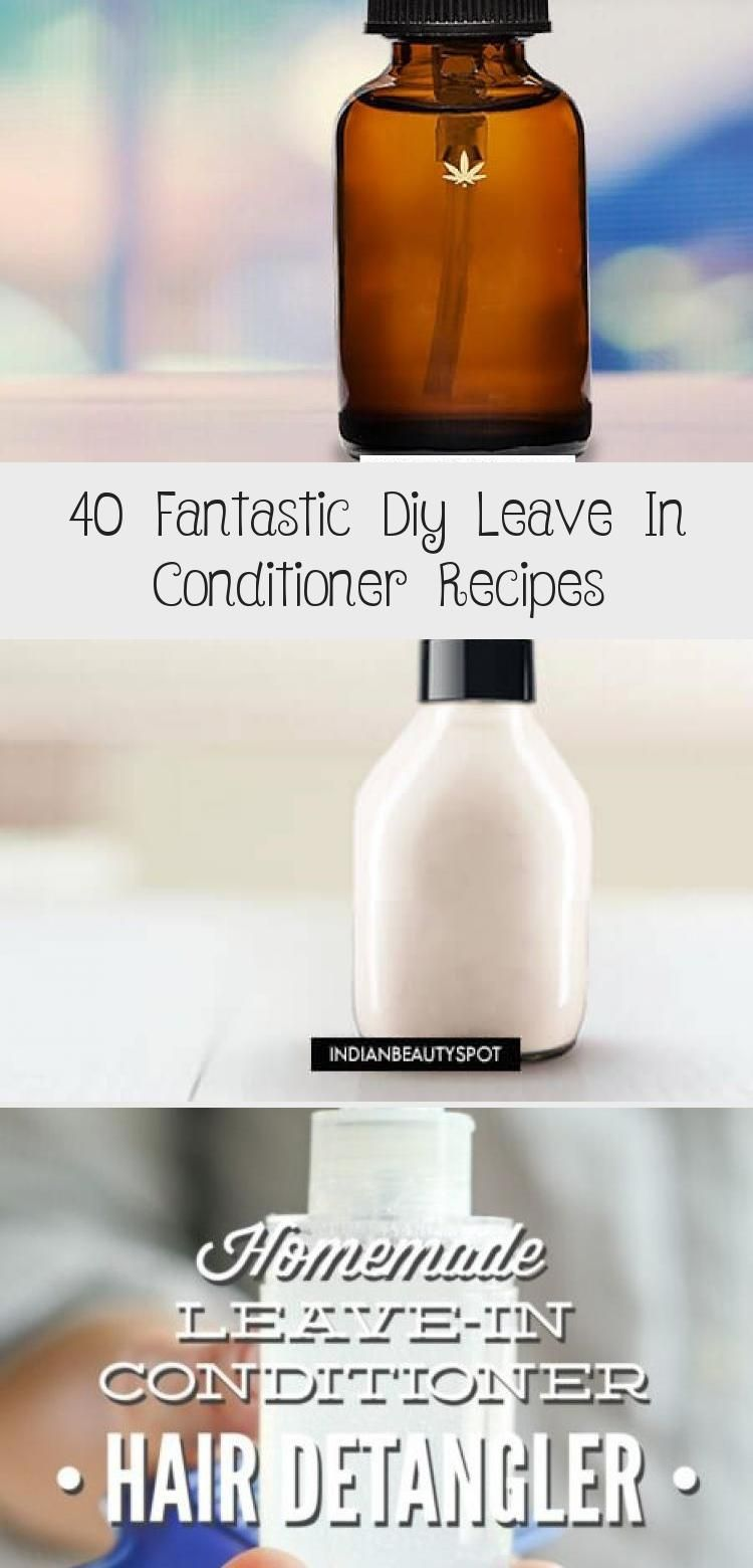 how to use leave in conditioner overnight