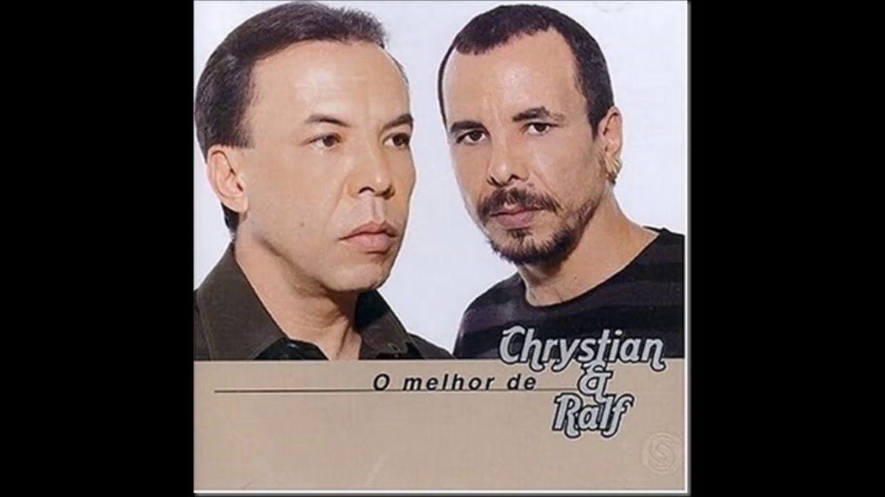 O melhor de Cristian e Ralf Só a nata!!!!   Musicas