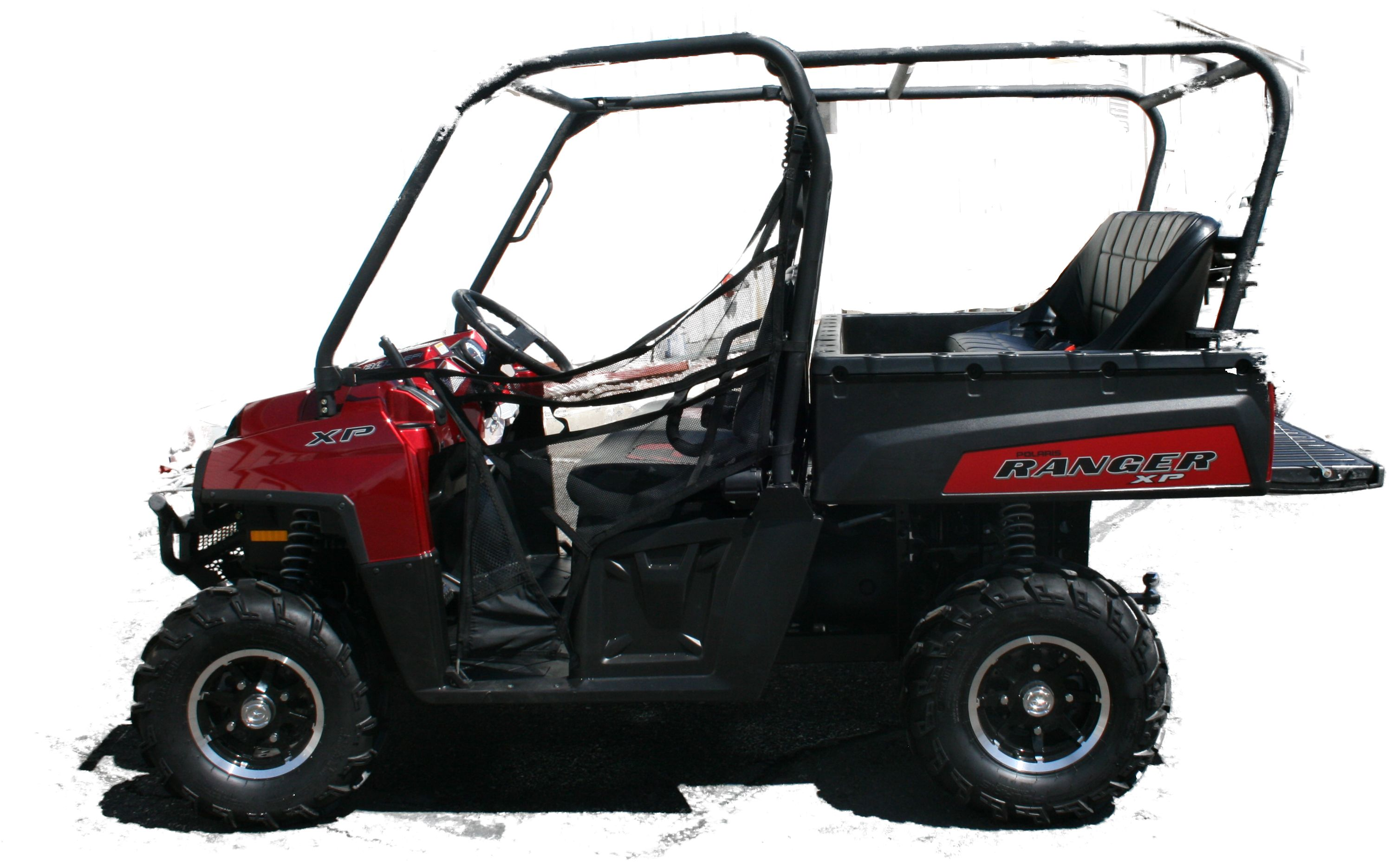 medium resolution of polaris ranger 800 back seat and roll cage kit designed to come in and out in minutes your kit includes polaris ranger 800 roll cage 42 bench seat 3 4