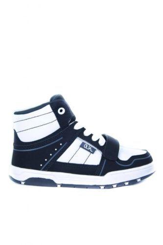 Envio-Gratis-Aire-459-Kids-Athletic-Hightop-Zapatos-Nino-Nina-Nuevo ... f9f21ddf9d10
